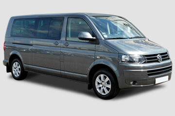8-10 Seater Minibus Hire in Newcastle