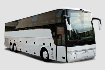 Coach Hire in Newcastle